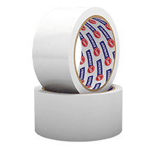 Milky white surface protection Tape