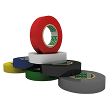 PVC Tape- REACH Compliant (218FLC RH)