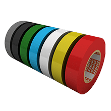High Temperature PVC Tape- 218S